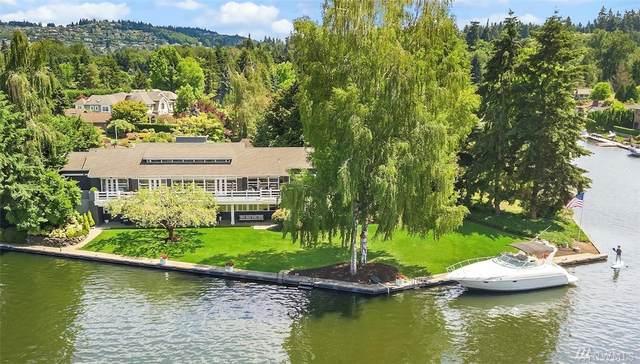 24 Columbia Key, Bellevue, WA 98006 (#1620610) :: McAuley Homes