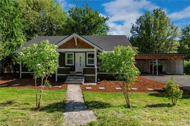 416 Coal Creek Rd, Chehalis, WA 98532 (#1620616) :: Hauer Home Team