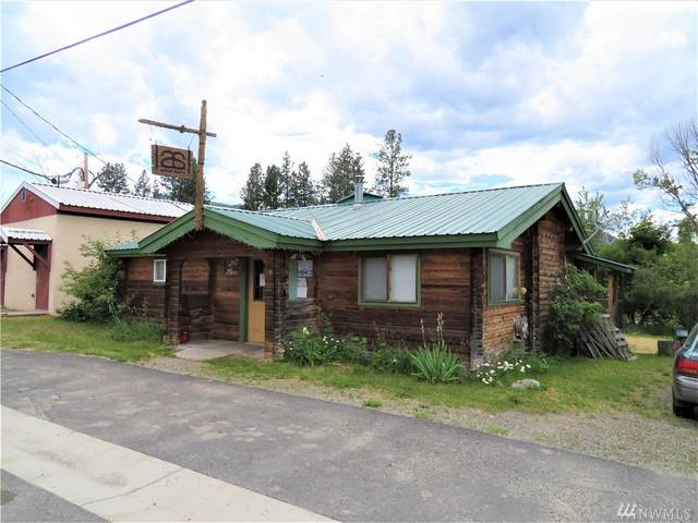8 River St, Curlew, WA 99118 (#1620636) :: Keller Williams Realty