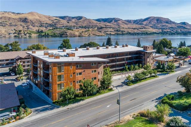 2220 W Woodin Ave #210, Chelan, WA 98816 (#1620638) :: Canterwood Real Estate Team