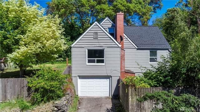 2315 SW Roxbury St, Seattle, WA 98106 (#1620646) :: Engel & Völkers Federal Way