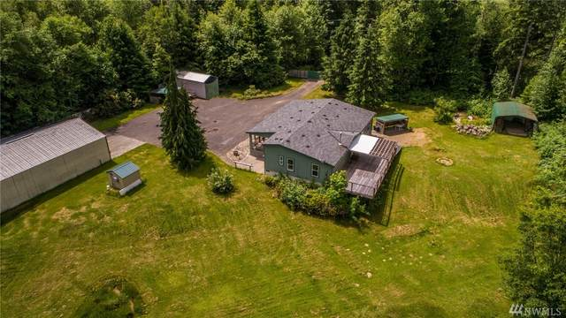 30131 399th Ave NE, Arlington, WA 98223 (#1620650) :: Better Properties Lacey