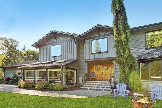26612 SE 146th St, Issaquah, WA 98027 (#1620689) :: Real Estate Solutions Group