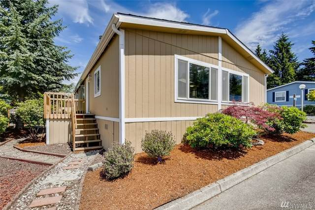 1427 100th Street SW #118, Everett, WA 98204 (#1620690) :: Mike & Sandi Nelson Real Estate