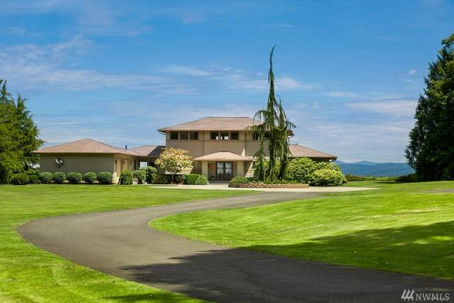 6823 Silvana Terrace Rd, Stanwood, WA 98292 (#1620738) :: Real Estate Solutions Group