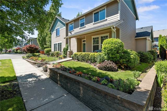 1546 Harvest Ave SE, Olympia, WA 98501 (#1620743) :: Ben Kinney Real Estate Team