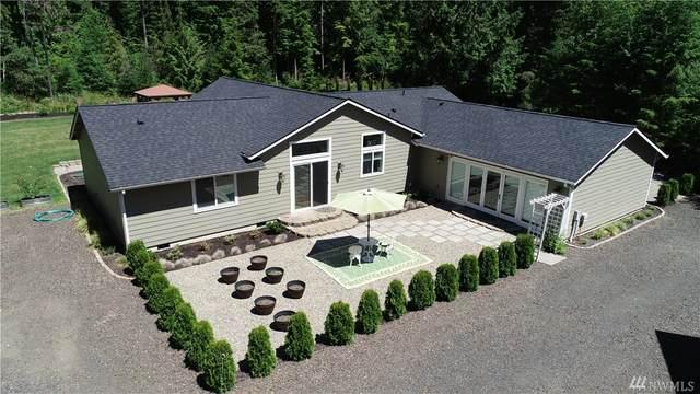 8455 SE Overaa Rd, Port Orchard, WA 98367 (#1620745) :: Better Properties Lacey