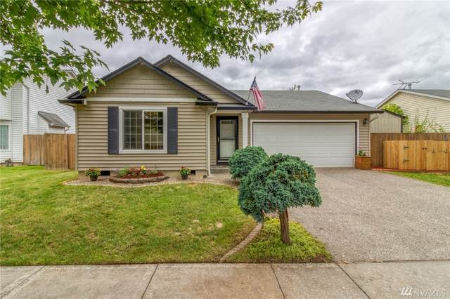 1308 NW 27th Ave, Battle Ground, WA 98604 (#1620747) :: The Kendra Todd Group at Keller Williams