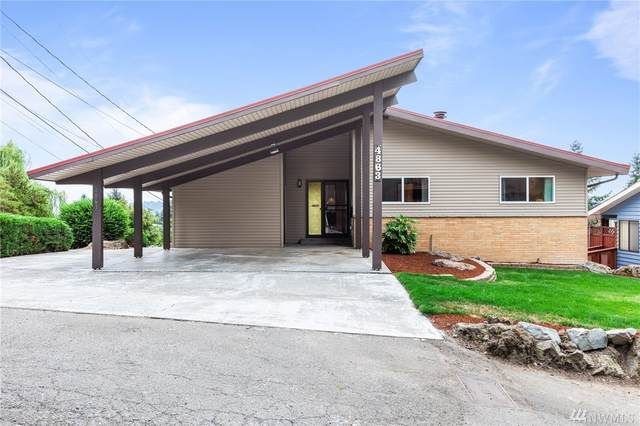 4863 S Bateman St, Seattle, WA 98118 (#1620751) :: The Kendra Todd Group at Keller Williams