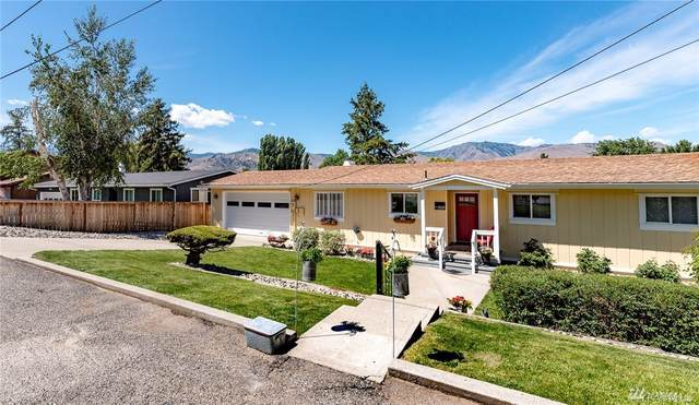 1610 N Anne Ave, East Wenatchee, WA 98802 (#1620757) :: The Kendra Todd Group at Keller Williams