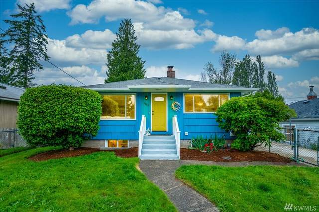 1408 West Ave, Port Orchard, WA 98366 (#1620762) :: Mike & Sandi Nelson Real Estate