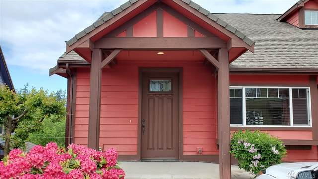 2609 Peach Court B, Port Angeles, WA 98363 (#1620783) :: Capstone Ventures Inc
