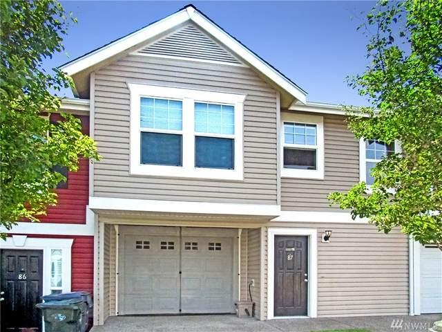 1004 108th St Ct E #87, Tacoma, WA 98445 (#1620784) :: Ben Kinney Real Estate Team