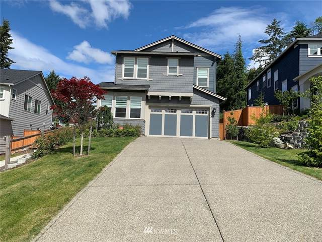 31312 43rd Place SW, Federal Way, WA 98023 (#1620794) :: Mike & Sandi Nelson Real Estate