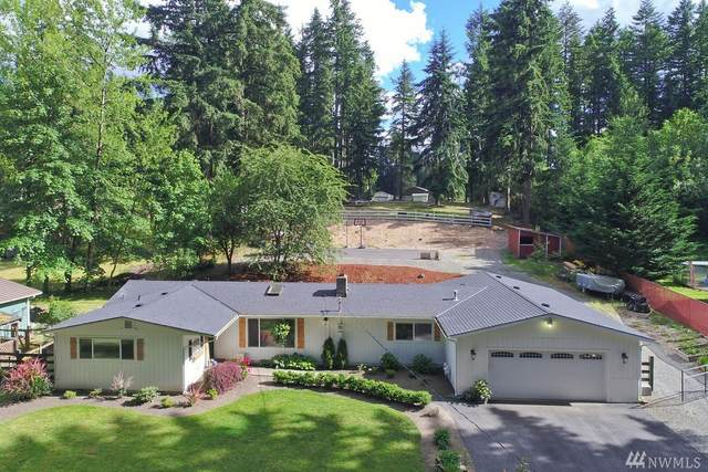20427 SE 281st Street, Kent, WA 98042 (#1620841) :: Better Homes and Gardens Real Estate McKenzie Group