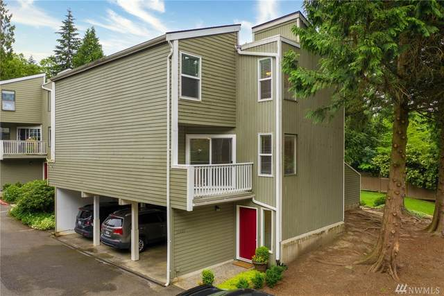 10009 NE 124th Place #301, Kirkland, WA 98034 (#1620842) :: Engel & Völkers Federal Way