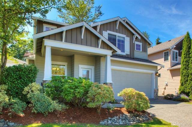 25729 158th Place SE, Covington, WA 98042 (#1620848) :: Engel & Völkers Federal Way