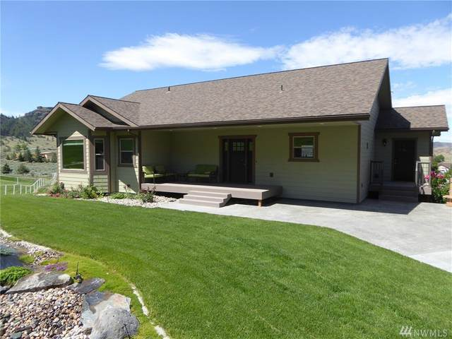 19993 Coulee View Rd NE, Electric City, WA 99123 (#1620856) :: Ben Kinney Real Estate Team