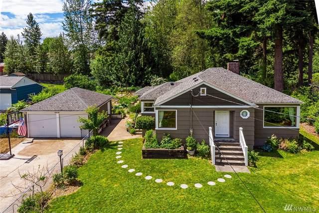 9808 F St E, Tacoma, WA 98445 (#1620893) :: Tribeca NW Real Estate