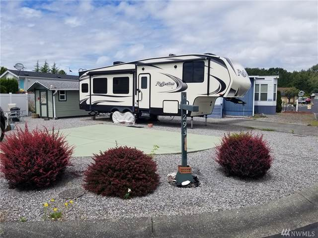 4751 Birch Bay Lynden Rd #293, Blaine, WA 98230 (#1620907) :: Real Estate Solutions Group