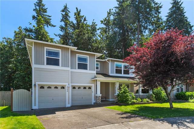 29638 130th Wy SE, Auburn, WA 98092 (#1620910) :: The Kendra Todd Group at Keller Williams