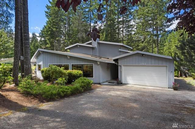 161 E Country Club Dr E, Union, WA 98592 (#1620915) :: Better Properties Lacey