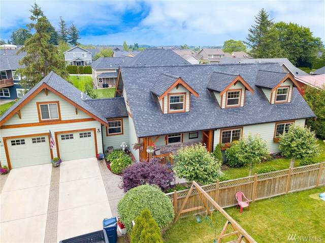 1366 Bradley Meadows Lane, Lynden, WA 98264 (#1620956) :: Keller Williams Realty