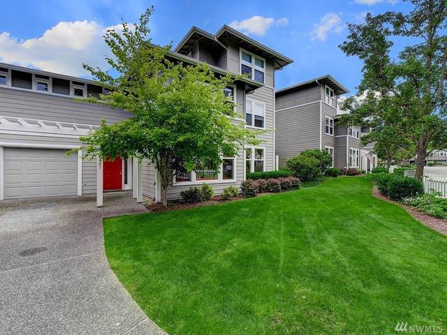 22487 SE Highland Terr, Issaquah, WA 98029 (#1620968) :: Beach & Blvd Real Estate Group