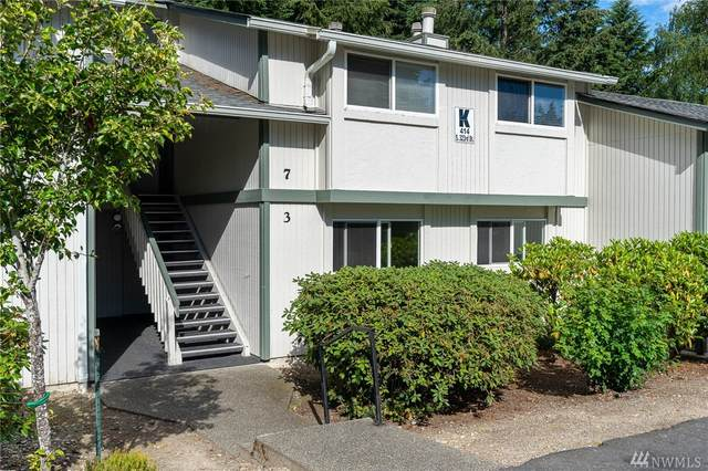 414 S 323rd St K3, Federal Way, WA 98003 (#1620984) :: Northern Key Team