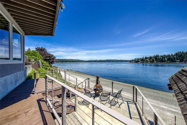 3250 Point White Dr NE, Bainbridge Island, WA 98110 (#1620985) :: Keller Williams Realty