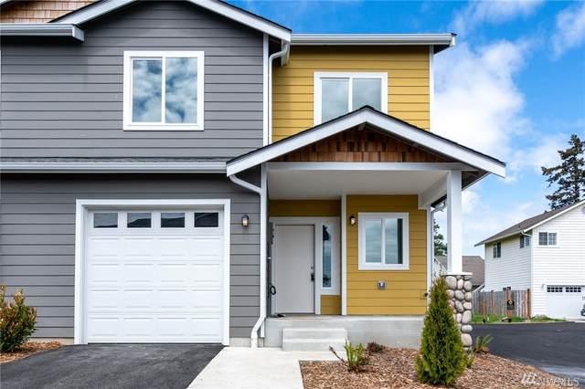 306 S Main St C3, Coupeville, WA 98239 (#1620988) :: Ben Kinney Real Estate Team