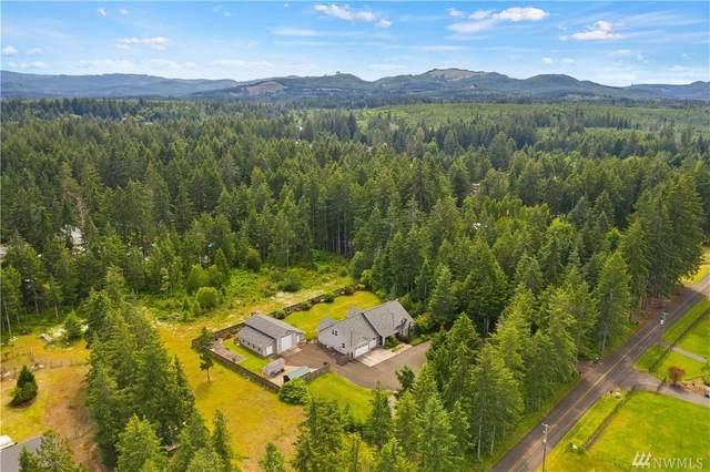 220 SE Cook Plant Farm Rd, Shelton, WA 98584 (#1620990) :: Mike & Sandi Nelson Real Estate