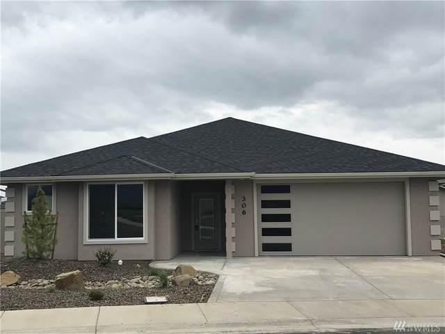 204 E Stanford Avenue, Ellensburg, WA 98926 (MLS #1620995) :: Nick McLean Real Estate Group