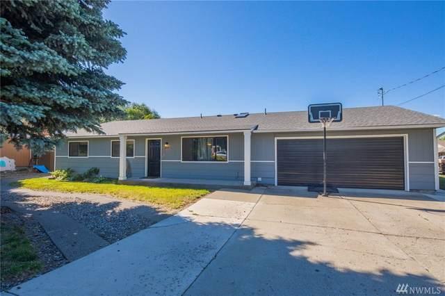 300 E Idaho Ave, Ellensburg, WA 98926 (#1620997) :: Real Estate Solutions Group