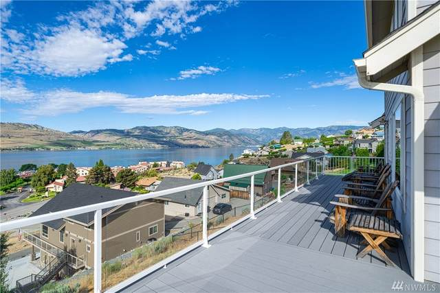 119 Monte Carlo Dr, Chelan, WA 98816 (MLS #1621001) :: Nick McLean Real Estate Group