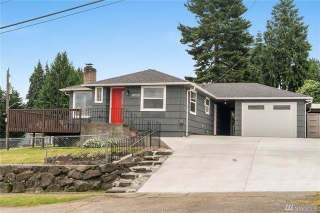 8715 S 115th Place, Seattle, WA 98178 (#1621009) :: Real Estate Solutions Group