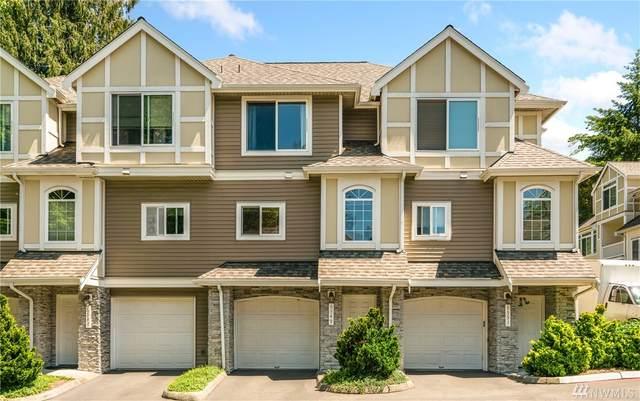 6549 SE Cougar Mountain Wy #3, Bellevue, WA 98006 (#1621010) :: Northern Key Team
