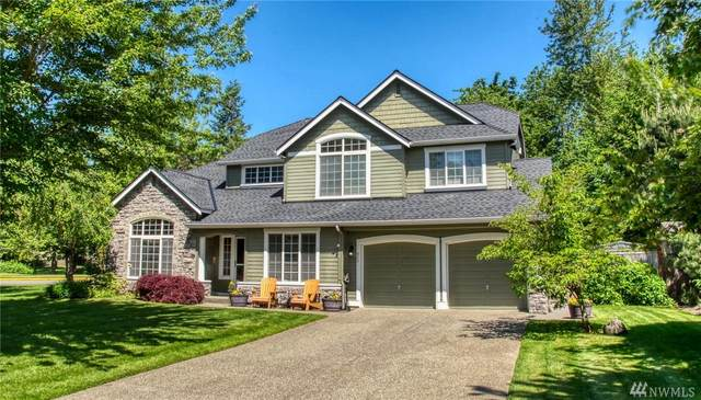 600 SE 10th St, North Bend, WA 98045 (#1621016) :: The Kendra Todd Group at Keller Williams