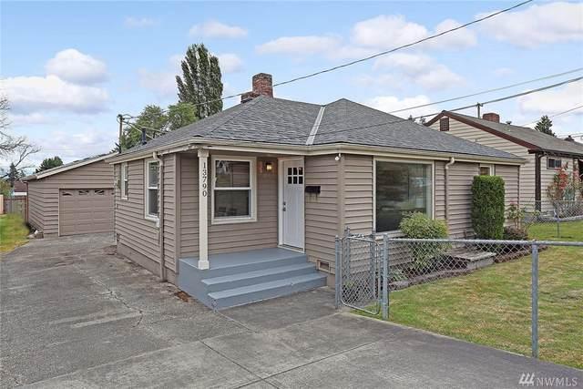 13790 34th Ave S, Tukwila, WA 98168 (#1621035) :: Canterwood Real Estate Team