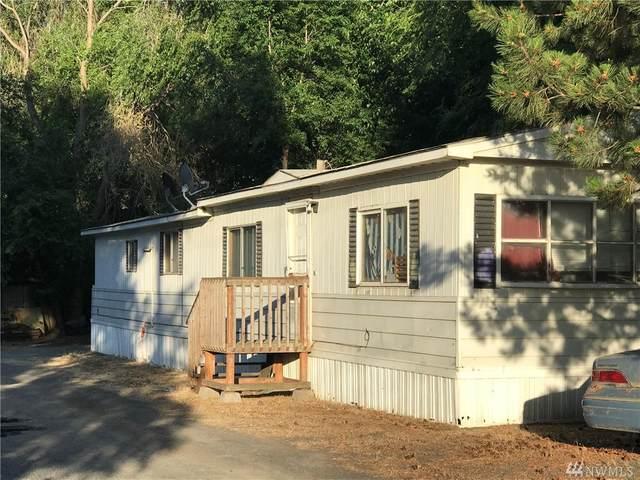 3191 NE Arrow St, Moses Lake, WA 98837 (#1621051) :: Better Properties Lacey