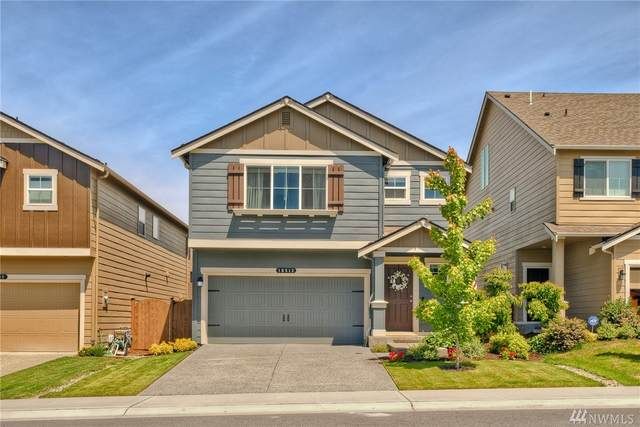 10513 190th St E, Puyallup, WA 98374 (#1621058) :: Keller Williams Realty