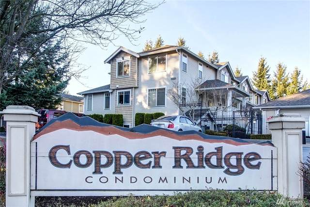 7031 196 St SW B205, Lynnwood, WA 98036 (#1621066) :: Real Estate Solutions Group