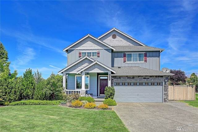 28504 Kylie Dr, Stanwood, WA 98292 (#1621069) :: Ben Kinney Real Estate Team
