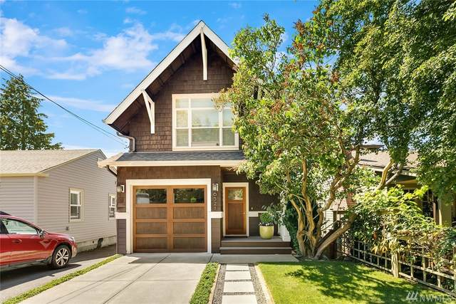 6521 2nd Ave NW, Seattle, WA 98117 (#1621078) :: Capstone Ventures Inc