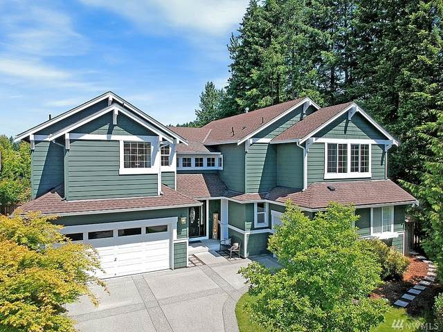27712 Maple Ridge Wy SE, Maple Valley, WA 98038 (#1621093) :: Tribeca NW Real Estate