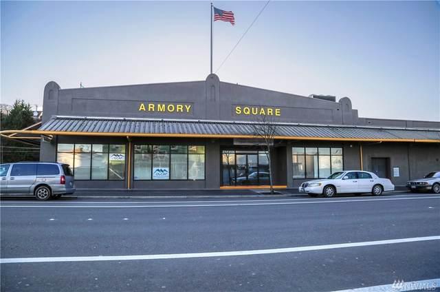 228 W First, Port Angeles, WA 98362 (#1621094) :: Ben Kinney Real Estate Team