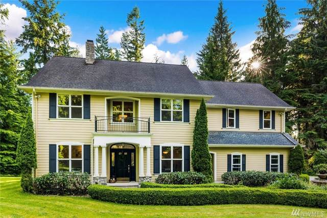 17024 112th Ave NE, Arlington, WA 98223 (#1621098) :: The Kendra Todd Group at Keller Williams