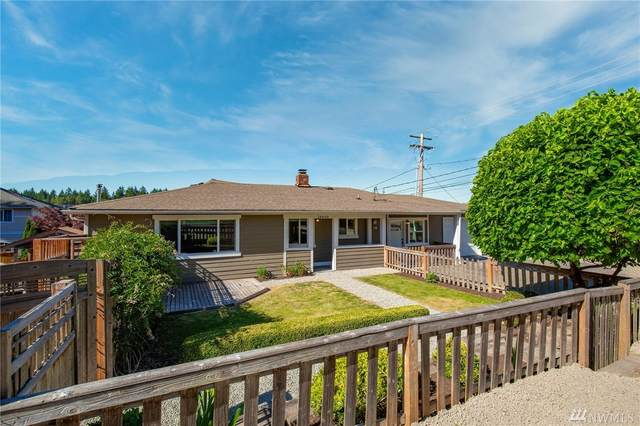 14440 SE 37th St, Bellevue, WA 98006 (#1621115) :: Real Estate Solutions Group