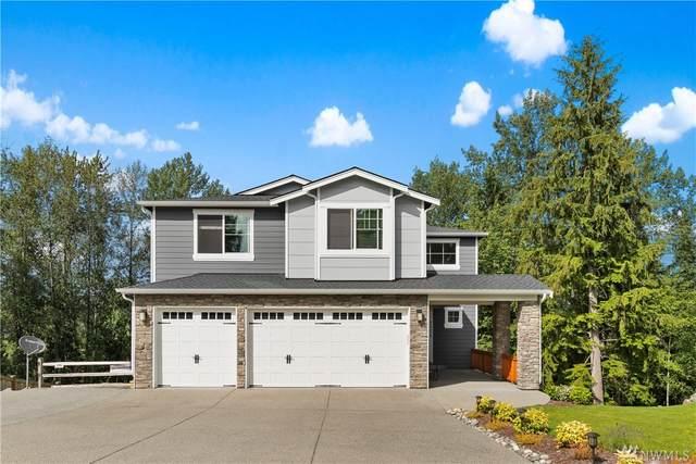 5521 159th Ave SE, Snohomish, WA 98290 (#1621129) :: Northwest Home Team Realty, LLC