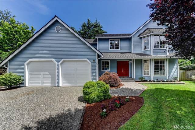 22621 8th Dr SE, Bothell, WA 98021 (#1621166) :: Canterwood Real Estate Team